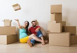 Dependable House Moving Company in Queens Park, NW6